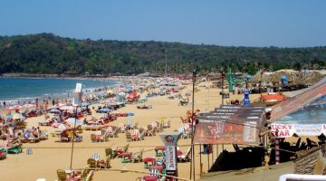 Goa tourist taxis to be equipped with wireless radio sets
