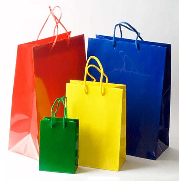 Tips on Finding a Good Paper Bag Company