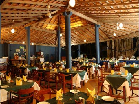 Banyan Tree Restaurant_goa