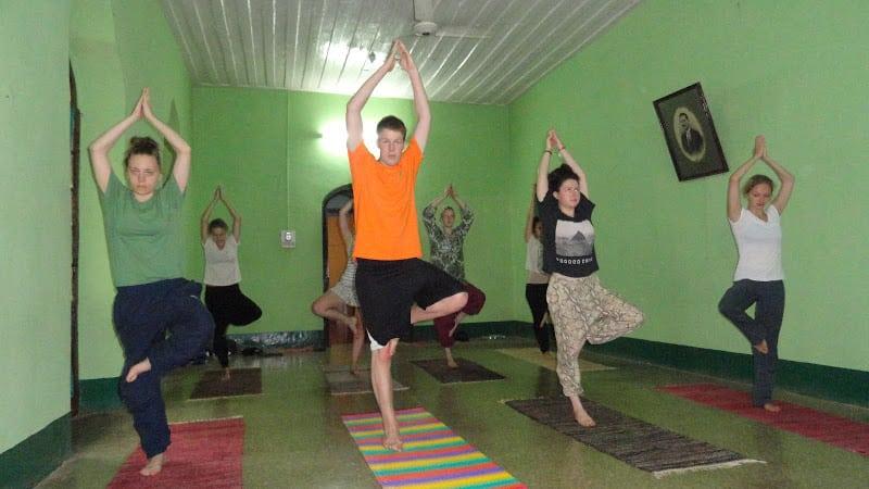 Divyajeevan Ayurveda & Yoga-in-goa