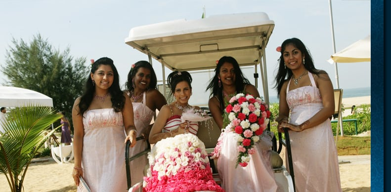 Gaon-wedding-bridesmaid