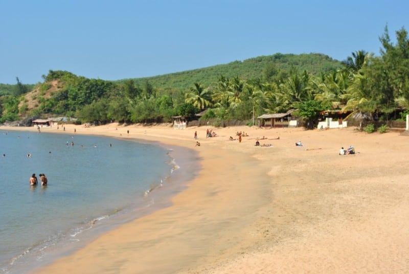 Gokarna_Om_Beach1