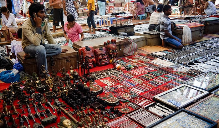 Mapusa-Market-of-mapusa-goa