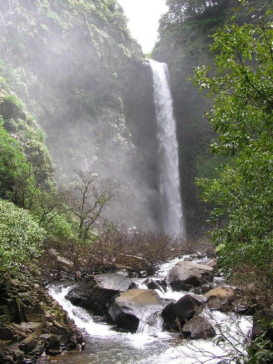 chorla-falls