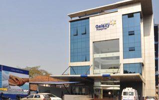 Galaxy Hospital