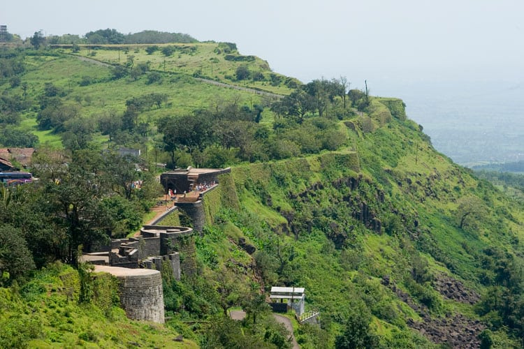 panhala-fort-kolhapur