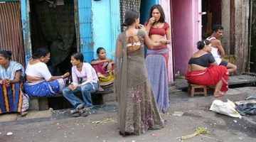 Prostitution Rescue on Rise in Calangute