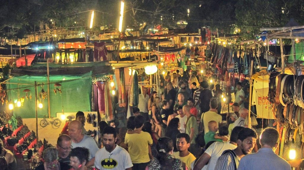 saturday-night-market-of-goa