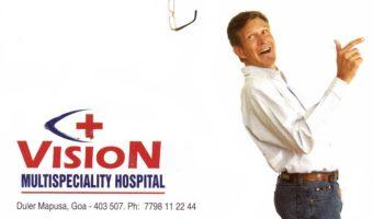 Vision Hospitals