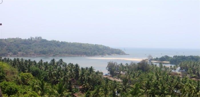 Betul Beach 1