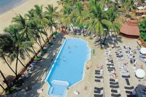 Bogmallo Beach Resort