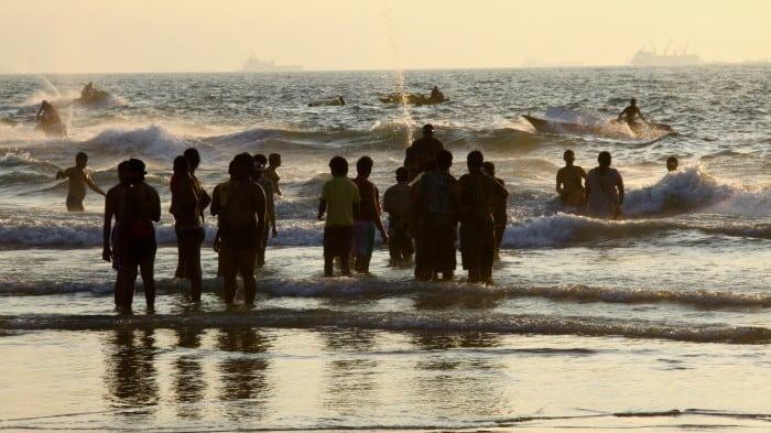 Calangute Beach 1