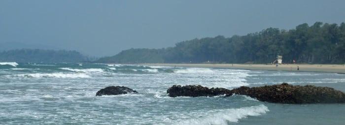 Galgibag Beach 1