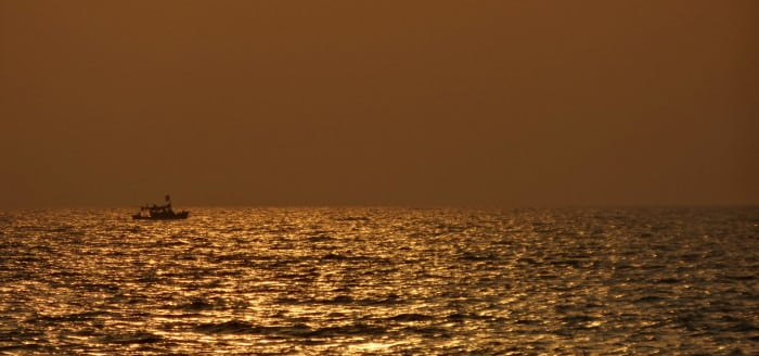 Majorda Beach 1