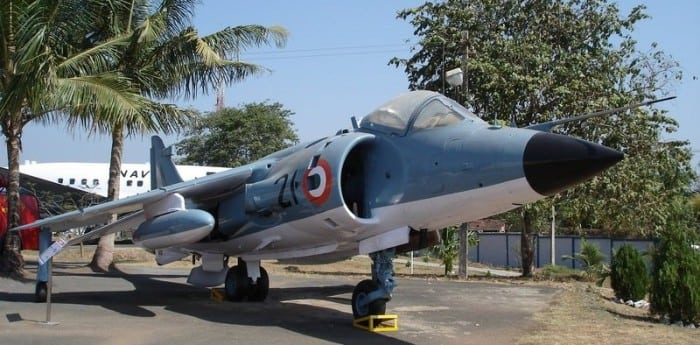 Naval-Aviation-Museum-goa
