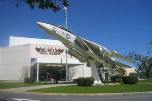 Naval Aviation Museum