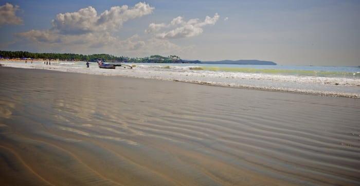 Palolem Beach 1