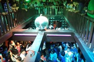 Club IANOS