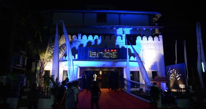 club-ianos-party-place