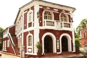 Gallery Gitanjali