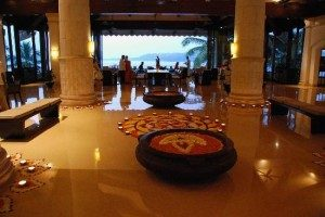 Goa Marriot Resort & Spa