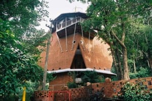 Houses of Goa