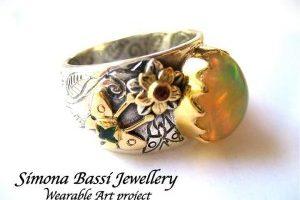 Simona Bassi Jewellery
