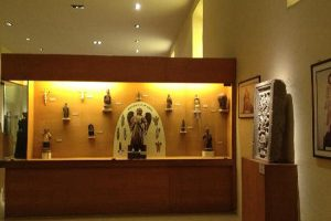 Archaeological Museum & Portrait Gallery