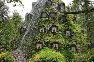 HOTEL LA MONTANA MAGICA