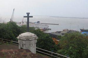 Mormugao Fort