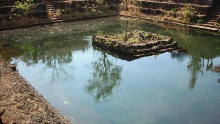 Netravalli Lake 1