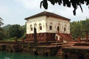 Netravalli Lake – Budbudyachi Tali
