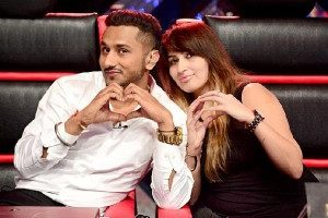 MRS YO YO HONEY SINGH