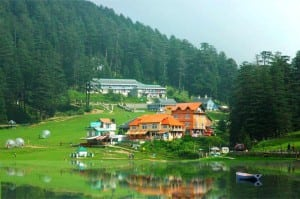 KHAJJIAR – THE MINI SWITZERLAND OF INDIA