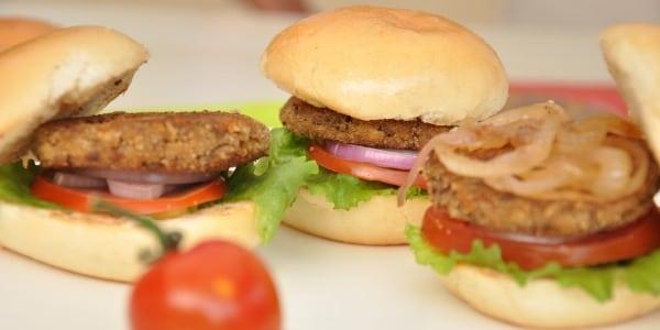 mushroom-and-lentil-burger