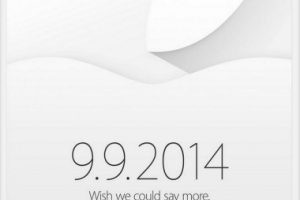 iOS 8 release date could be Sept. 10; Gold Master out now?