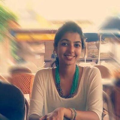 Sunaina Misra
