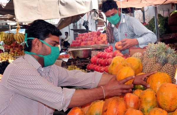 Swine Flu in Bikaner