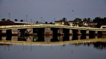 Raibandar Bridge The Longest Bridge in The World