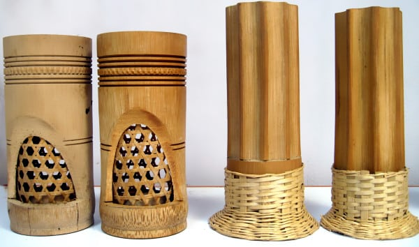 bamboo stuff