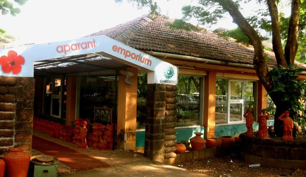 handicraft emporium in goa