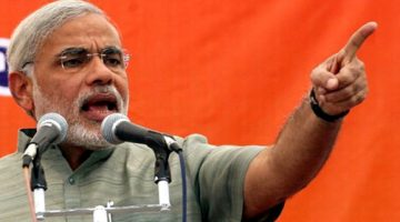 Where is Acche din, Modi Ji? Ask middle-class Indians to Prime Minister