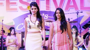 SATURDAY FASHION NITES @ THE PARK, CALANGUTE