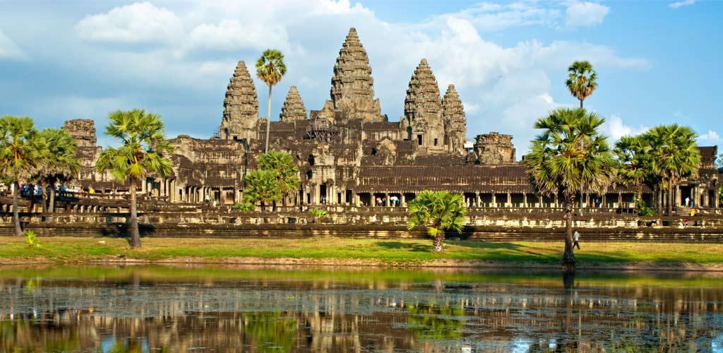 12 Cambodia.