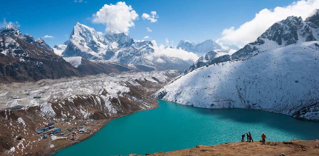 9 Nepal