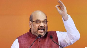 'Acche Din' promised by BJP will take 25 years to come, says Amit Shah