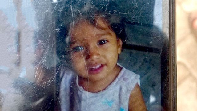 Image of Girl Child died in Accident