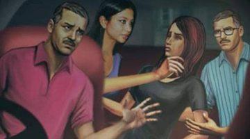 Sheena Bora Murder Case takes new turn, Recreation of the crime scene