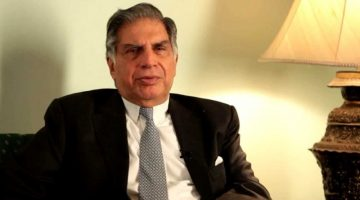 Ratan Tata along with American Express Invests in ABRA Digital Currency Startup