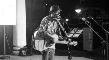 Panaji First brings back `The Original Bandstand' at Jardim Garcia de Orta